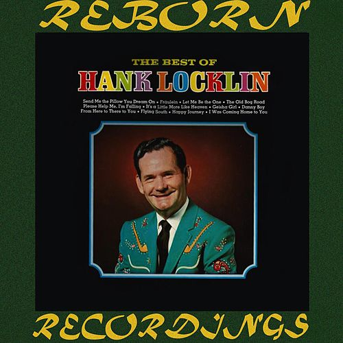 The Best of Hank Locklin (HD Remastered) de Hank Locklin