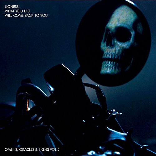 Omens, Oracles & Signs Vol. 2 by Lioness