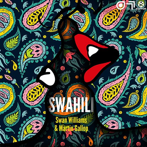 Swahili von Swan Williams