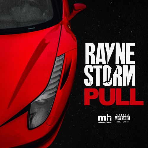 Pull by Rayne Storm