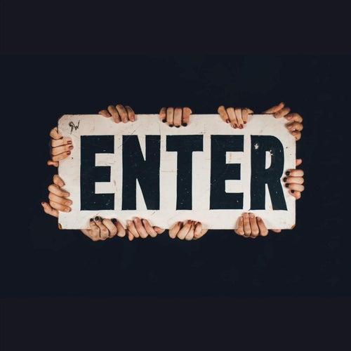 Enter de SHOCKWAVE