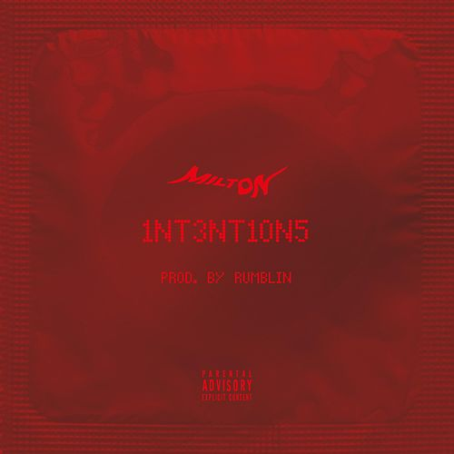 Intentions by Milton