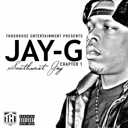 Chapter 1 SouthWest Jay von JayG