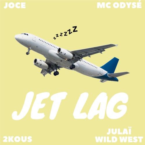 Jet Lag de Joce