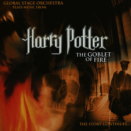 Music from Harry Potter: