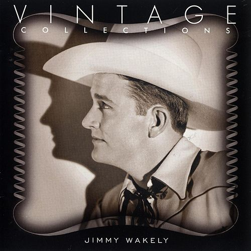 Vintage Collections von Jimmy Wakely