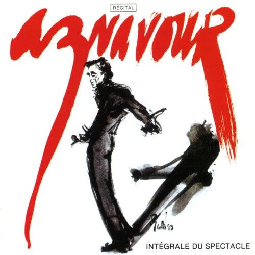 Palais Des Congrès 87 de Charles Aznavour
