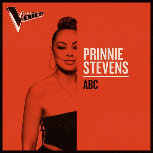 ABC (The Voice Australia 2019 Performance / Live) de Prinnie Stevens
