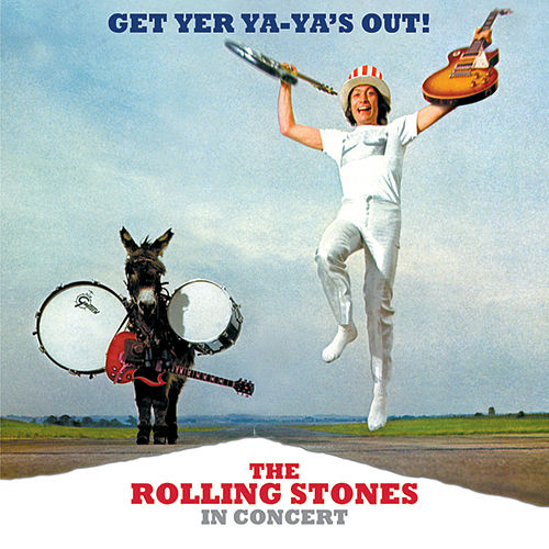 Get Yer Ya-Ya's Out! The Rolling Stones In Concert (40th Anniversary Edition) von The Rolling Stones