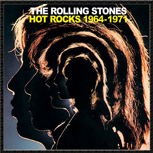 Hot Rocks (1964-1971) by The Rolling Stones