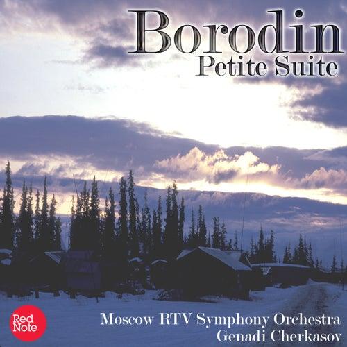 Borodin: Petite Suite by Genadi Cherkasov