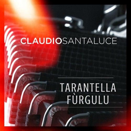 Tarantella Furgulu de Claudio Santaluce