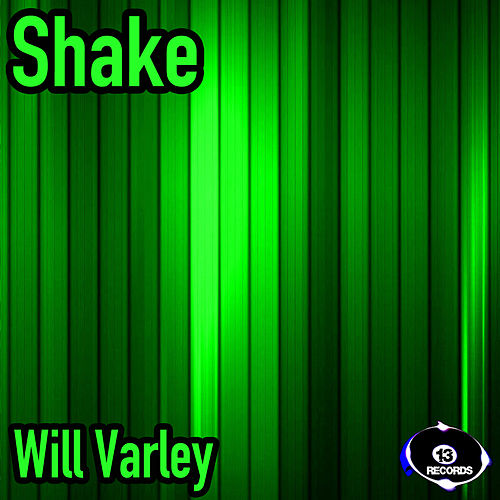 Shake by Will Varley