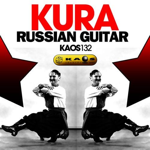 Kura - Russian Guitar de Kura