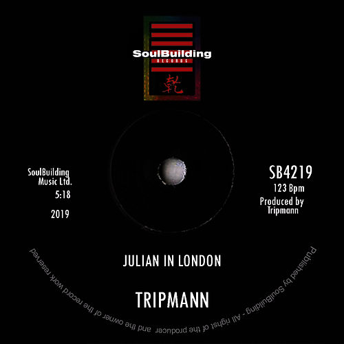 Julian In London by Tripmann