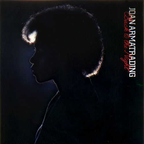 Back To The Night di Joan Armatrading