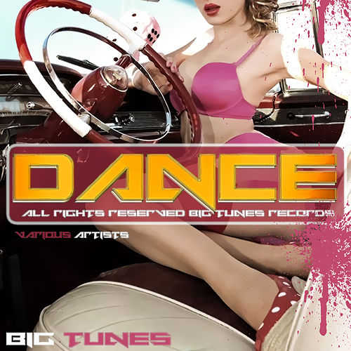 Dance van Various