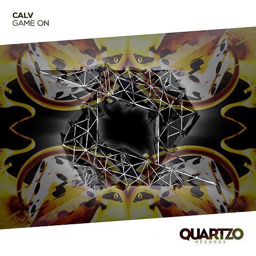 Game On by Calv