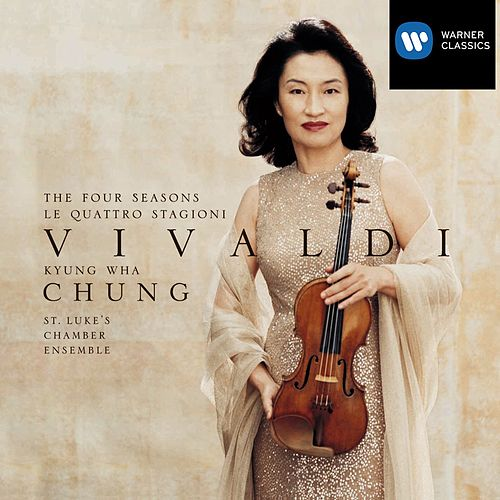 Vivaldi: The Four Seasons de Saint Luke's Chamber Ensemble