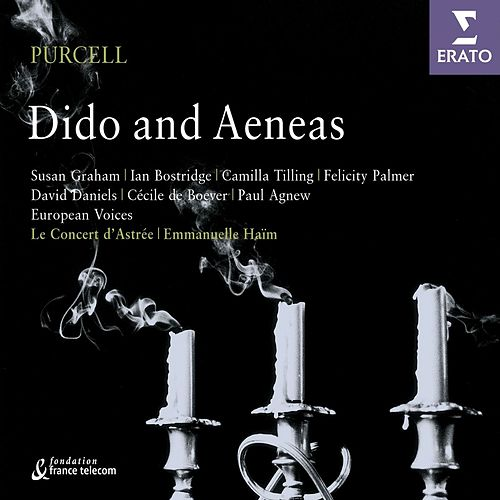 Purcell: Dido and Aeneas von Le Concert d'Astrée