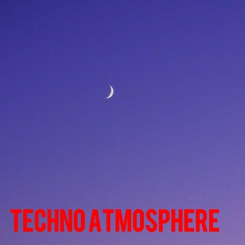 Techno Atmosphere de Madrian