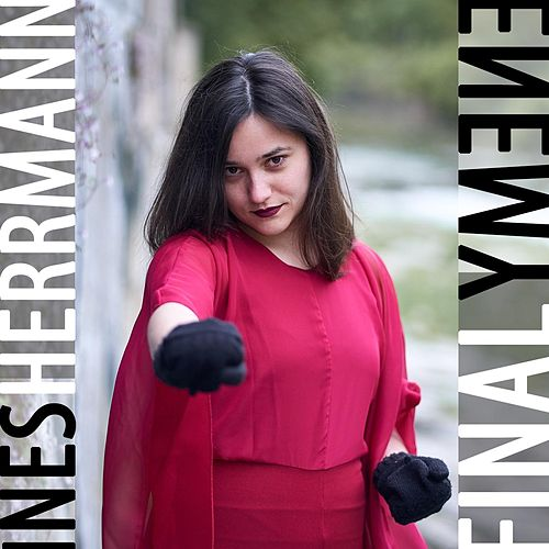 Final Enemy von Ines Herrmann