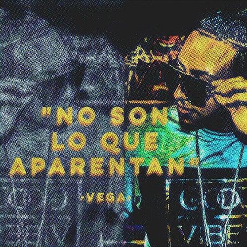 No Son Lo Que Aparentan de Vega
