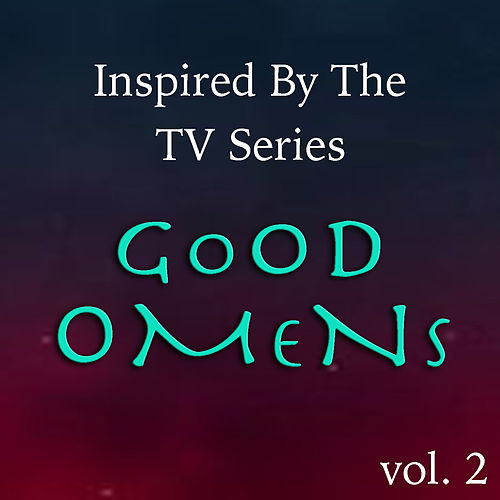 Inspired By The TV Series 'Good Omens' vol. 2 de Various Artists