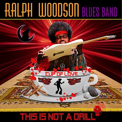 This Is Not a Drill de Ralph Woodson