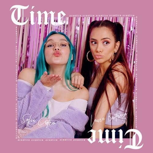 TIME (Acústico) de Laura Buitrago