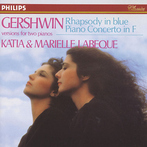 Gershwin: Rhapsody in Blue; Piano Concerto in F by Kathia