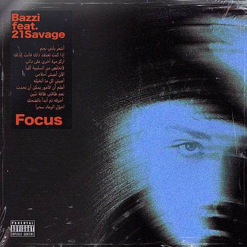Focus (feat. 21 Savage) de Bazzi