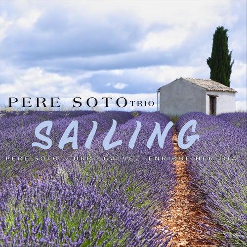 Sailing von Pere Soto Trio