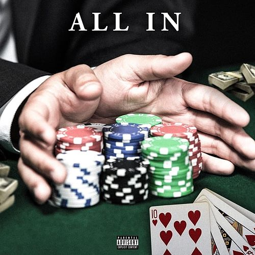 All in de Problem Child