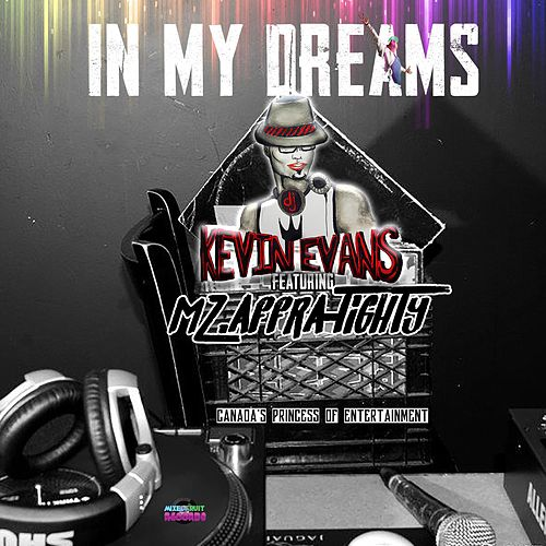 In My Dreams de DJ Kevin Evans
