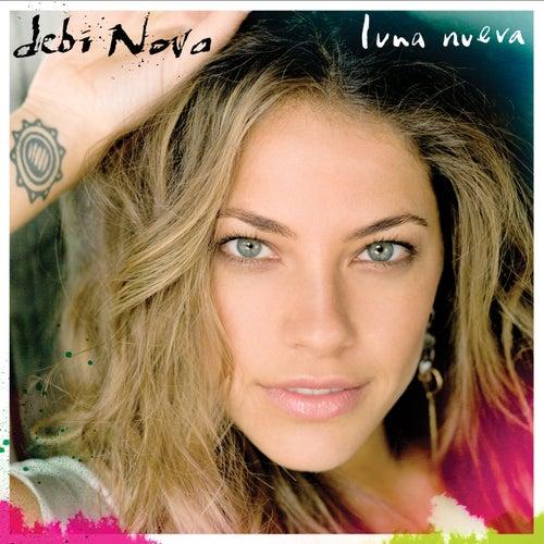 Luna Nueva by Debi Nova