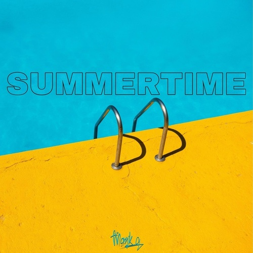 Summertime by Quinn Ayers