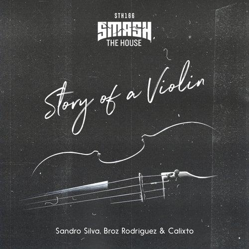 Story Of A Violin von Sandro Silva