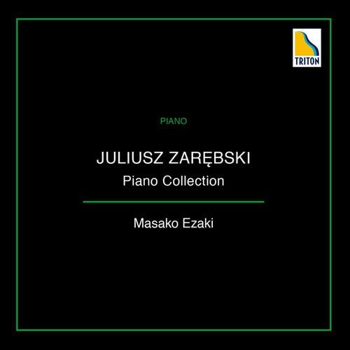 Juliusz Zarebski Piano Collection de Masako Ezaki (Piano)