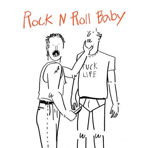 Rock&Roll Baby de Bassagong