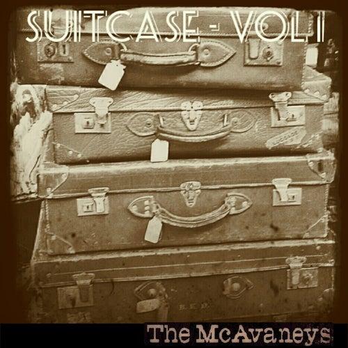 Suitcase Vol. 1 by The McAvaneys