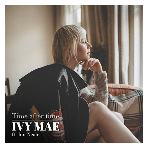 Time After Time by Ivy Mae
