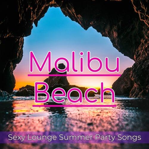 Malibu Beach – Sexy Lounge Summer Party Songs de Various Artists