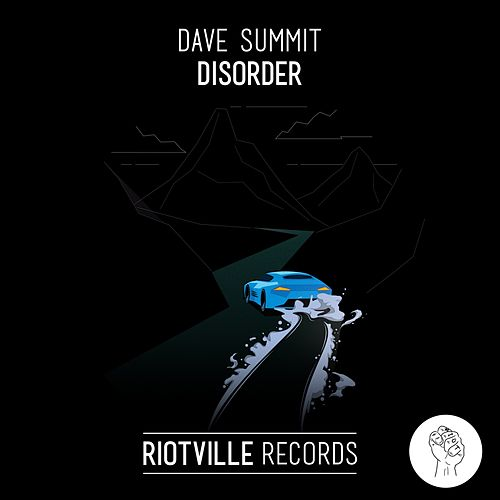 Disorder by Dave Summit