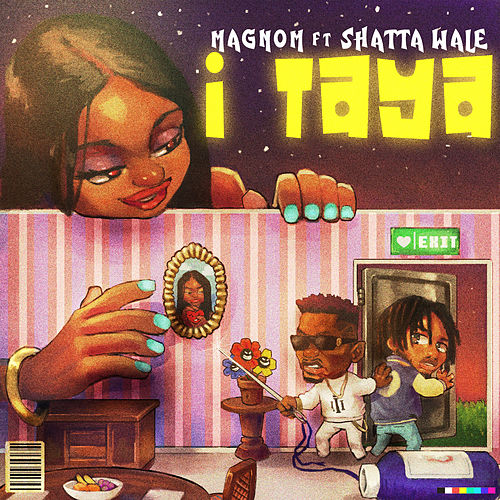 I Taya by Magnom
