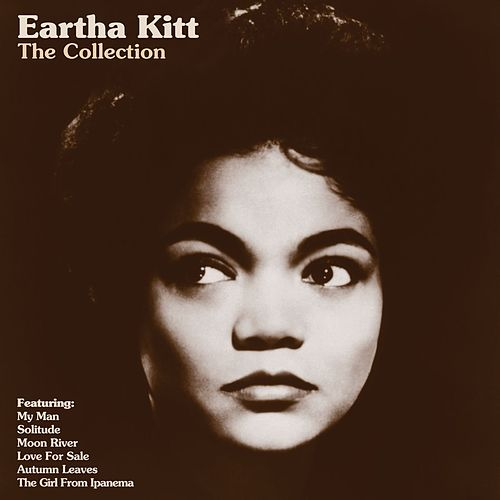 The Collection de Eartha Kitt