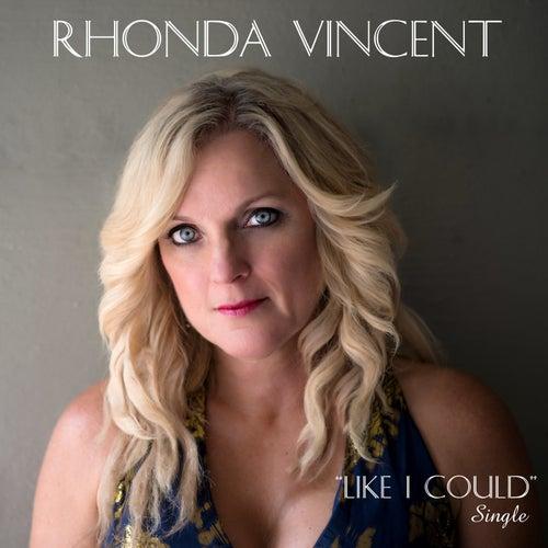 Like I Could de Rhonda Vincent