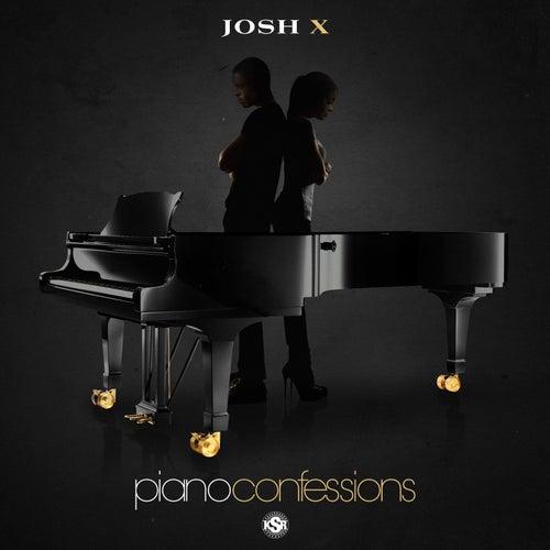 Piano Confessions de Josh X