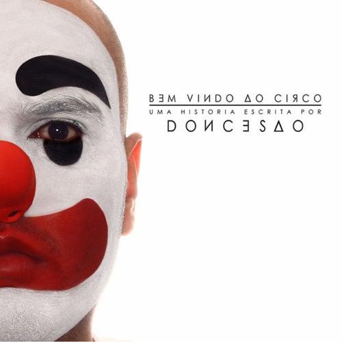 Bem Vindo Ao Circo de DJ Caique
