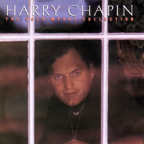The Gold Medal Collection de Harry Chapin